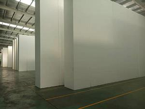 保温材料对建筑物墙体的作用